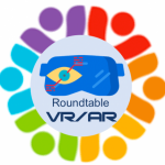 Gruppenlogo von Roundtable VR/AR Corporate Learning